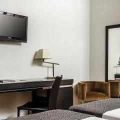 Отель Eurostars Roma Aeterna 4* Стандартный номер с различными типами кроватей фото 5