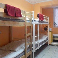 Хостел Smiles Номер с различными типами кроватей (общая ванная комната) фото 7
