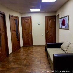 Гостиница Kharkovlux 2* Апартаменты с различными типами кроватей фото 24
