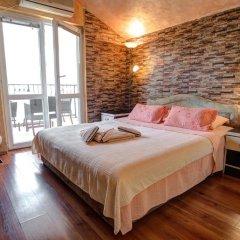 Апартаменты Apartments Vukovic Апартаменты с различными типами кроватей фото 2