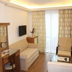 Kit-Tur Hotel 3* Люкс фото 4