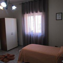 Отель La Casa sul Corso Амантея удобства в номере