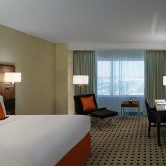 Отель Radisson Blu Mall of America 4* Стандартный номер разные типы кроватей фото 3