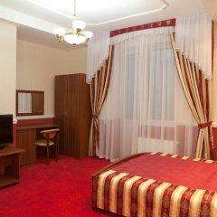 Гостиница Афродита комната для гостей фото 2