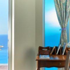 Апартаменты Nymphes Luxury Apartments комната для гостей фото 8