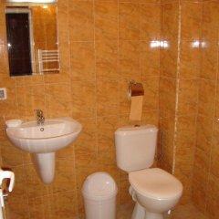 Отель Centaur Hotel Болгария, Рила - отзывы, цены и фото номеров - забронировать отель Centaur Hotel онлайн ванная фото 2