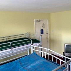 Отель Acacia Hostel Великобритания, Лондон - отзывы, цены и фото номеров - забронировать отель Acacia Hostel онлайн балкон