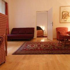 Hotel Kunsthof 3* Апартаменты с различными типами кроватей фото 6