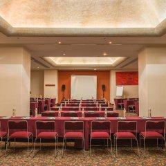 Отель Holiday Inn Select Гвадалахара помещение для мероприятий фото 2