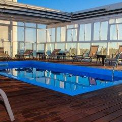 Hotel Baia De Monte Gordo бассейн