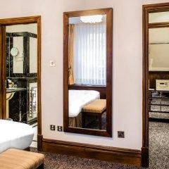 Courthouse Hotel 5* Стандартный номер с различными типами кроватей