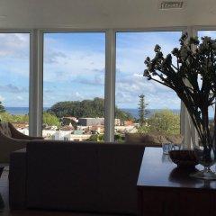 Отель Casa Senhora Da Rosa Понта-Делгада балкон