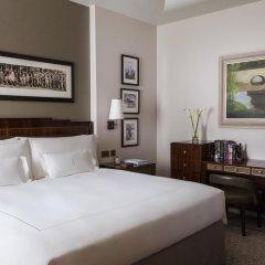 The Beaumont Hotel 5* Стандартный номер с различными типами кроватей