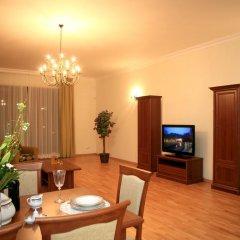 Отель Slunecni Lazne Улучшенные апартаменты фото 10