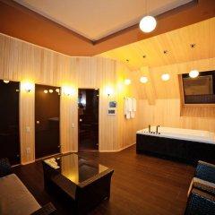 Парк отель Жардин 3* Апартаменты разные типы кроватей фото 2
