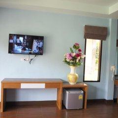 Отель Chomview Resort 4* Улучшенный номер фото 2