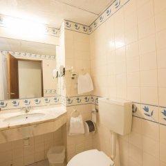Amazonia Lisboa Hotel 3* Номер Эконом разные типы кроватей фото 4
