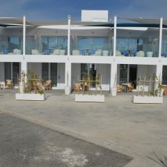 Blue Harbour Boutique Apartments in Ayia Napa, Cyprus from 92$, photos, reviews - zenhotels.com event-facility