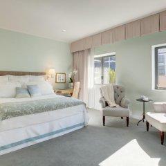 Luxe Hotel Rodeo Drive 4* Номер Премьер с двуспальной кроватью фото 5