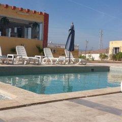 Отель Summer Bay Resort 3* Стандартный номер с различными типами кроватей фото 2