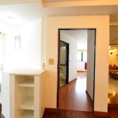 Отель President Park - Ebony Towers - unit 11A Бангкок удобства в номере