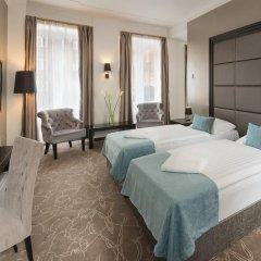 ARCadia Hotel Budapest 4* Номер категории Эконом с различными типами кроватей фото 6