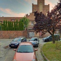Отель Pokoje Old Town Gdańsk фото 2