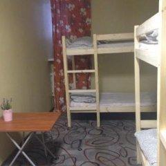 Гостиница Littlehotel Номер Эконом с различными типами кроватей фото 3