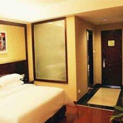 Vienna Hotel Xi'an High-Tech Development Branch сауна