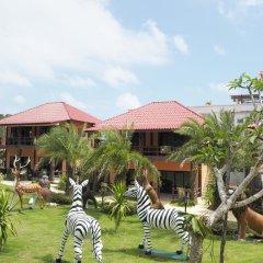 Отель Chomview Resort Ланта фото 14