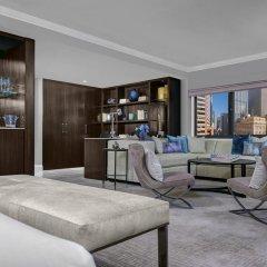 Executive Class at MTS Hotel 4* Представительский люкс с различными типами кроватей фото 2