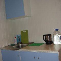 Апартаменты Apartment On Korolenko в номере