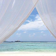 Отель Met House Остров Гасфинолу пляж фото 2