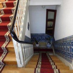 Отель Residencial Portuguesa 3* Стандартный номер с различными типами кроватей фото 3