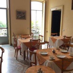 Отель Villa della Quercia Италия, Вербания - отзывы, цены и фото номеров - забронировать отель Villa della Quercia онлайн питание фото 2