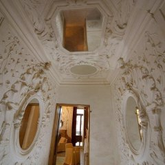 Hotel Palazzo Giovanelli e Gran Canal 4* Люкс с различными типами кроватей фото 3