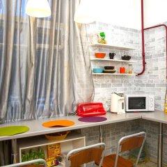 Гостиница Hostels Rus Kitay Gorod в номере