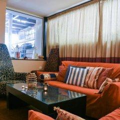 Отель Amaryllis Hotel Греция, Родос - 2 отзыва об отеле, цены и фото номеров - забронировать отель Amaryllis Hotel онлайн интерьер отеля фото 2