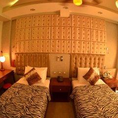 Отель Newtown Inn 3* Номер Делюкс фото 15
