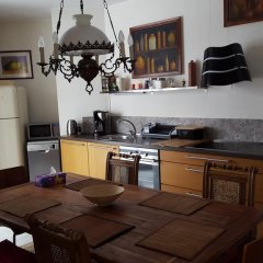Отель Apartament Pod Butorowym Косцелиско в номере