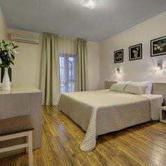 Валеско Отель & СПА Улучшенный номер с различными типами кроватей фото 2