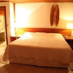Отель Pousada Triboju 3* Люкс повышенной комфортности с различными типами кроватей