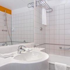 Отель Wyndham Garden Düsseldorf City Centre Königsallee ванная