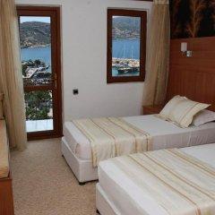 Hotel Pirat 3* Стандартный номер с различными типами кроватей фото 3