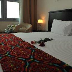 Costa Del Sol Hotel 4* Номер Делюкс с различными типами кроватей фото 5