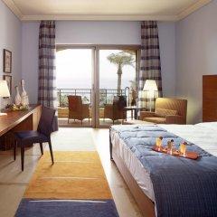 Kempinski Hotel Ishtar Dead Sea 5* Номер Делюкс с различными типами кроватей