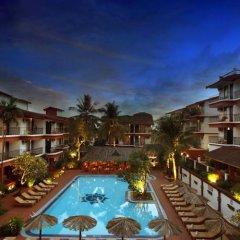 Отель Pride Sun Village Resort And Spa Гоа фото 5