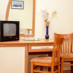 Hotel Malibu 3* Стандартный номер фото 4