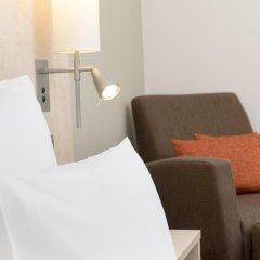 Mercure Hotel Dusseldorf Sud 4* Стандартный номер с различными типами кроватей фото 4