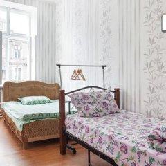 Хостел Star 2 Кровать в общем номере двухъярусные кровати фото 14